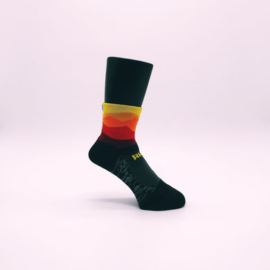 Socks - Sunset Epic Trail Socks