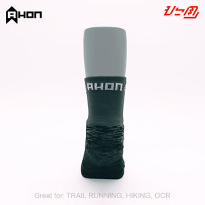 Socks - Trail Socks [gray]