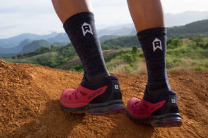 Socks - Ugo Hiking Socks