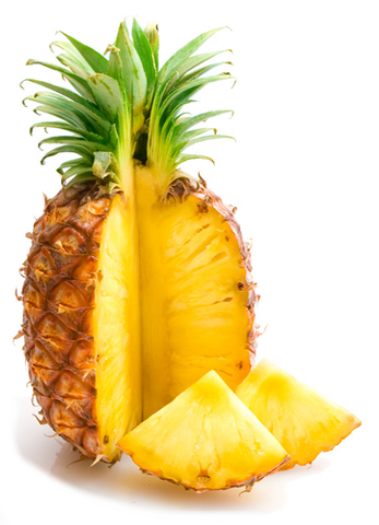 Slice Pinapple