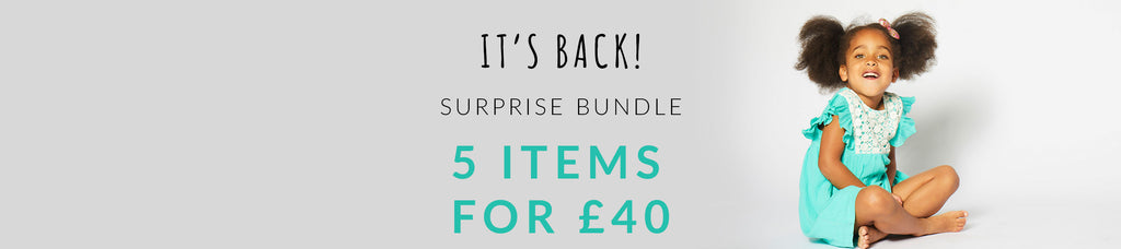 Surprise Bundles