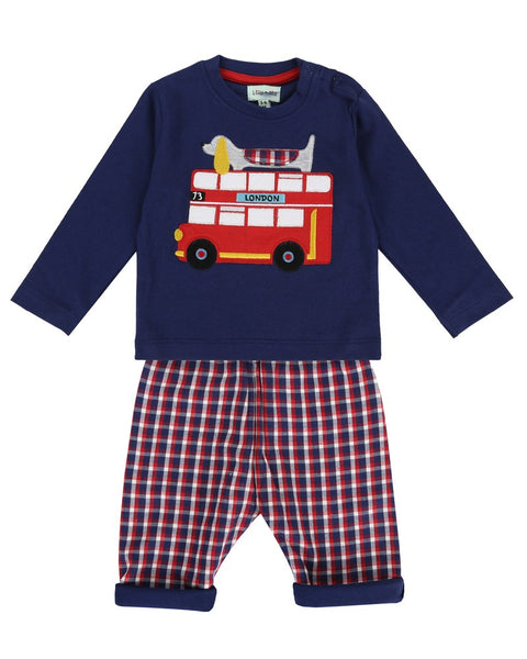 Applique Bus Check Set