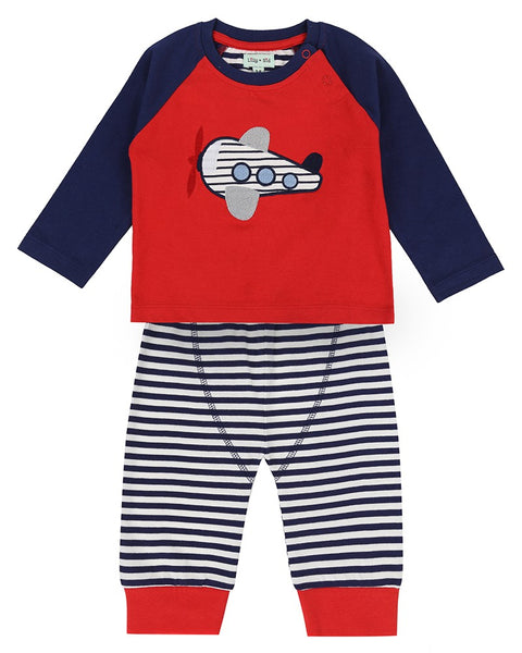 Aero Applique Playset