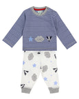 Night Badger Applique Playset