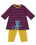 Applique Playset- Pretty Kitty