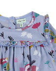 Jersey Playset- Animal Florals