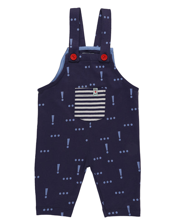Make Your Mark Dungarees