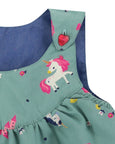 Reversible Pini - Denim/Unicorn