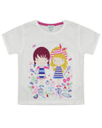 Motif T-Shirt- Cooking Friends