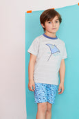 Applique T- Stingray