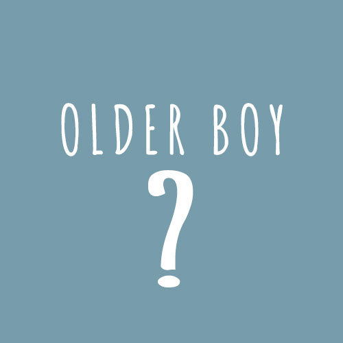 Older Boy Surprise Bundle