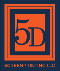5D  Screenprinting LLC