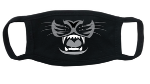 Panther Face Mask D