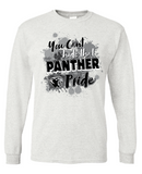 Howell Valley PTO Panther Pride Shirt 2020
