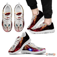 Hungry Cat-Men's Running Shoes-Free Shipping