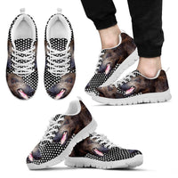 Hog Pig Running Shoes For Men-Free Shipping Limited Edition