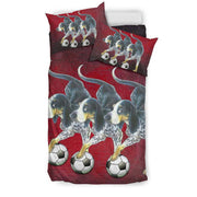 Amazing Bluetick Coonhound Dog Print Bedding Sets-Free Shipping