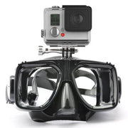 Ms.L.Meilyadigital for Go pro submersible glasses for gopro hero dog sj4000 submersible glasses submersible mask with box