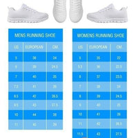 Balinese Cat Print Running Shoes For Women-Free Shipping