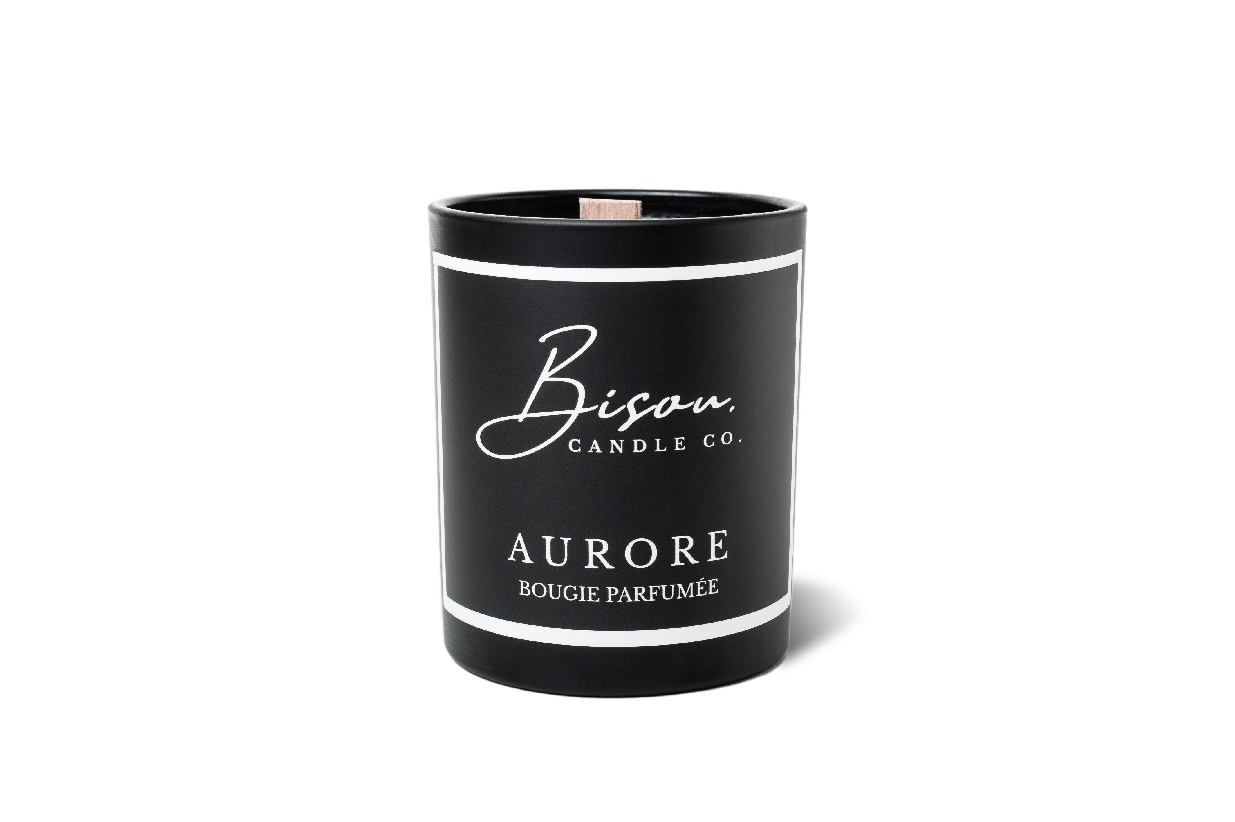 The scent of the month: Aurore - Basil and Neroli Blossom