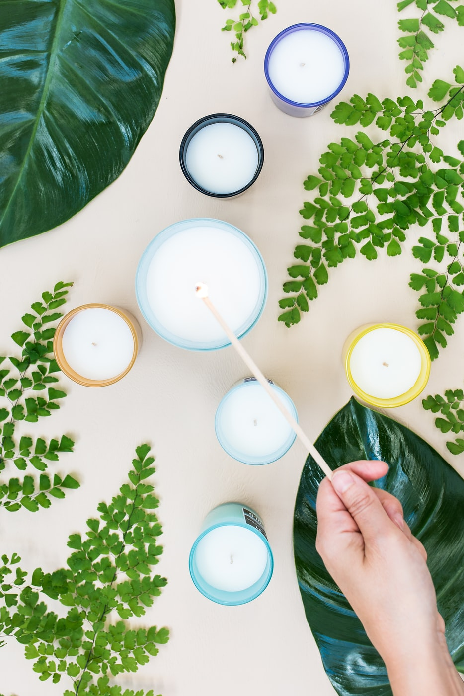 Top Tips to Get the Best Scent Throw From Your Candles