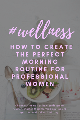 Morning-Routine-Women