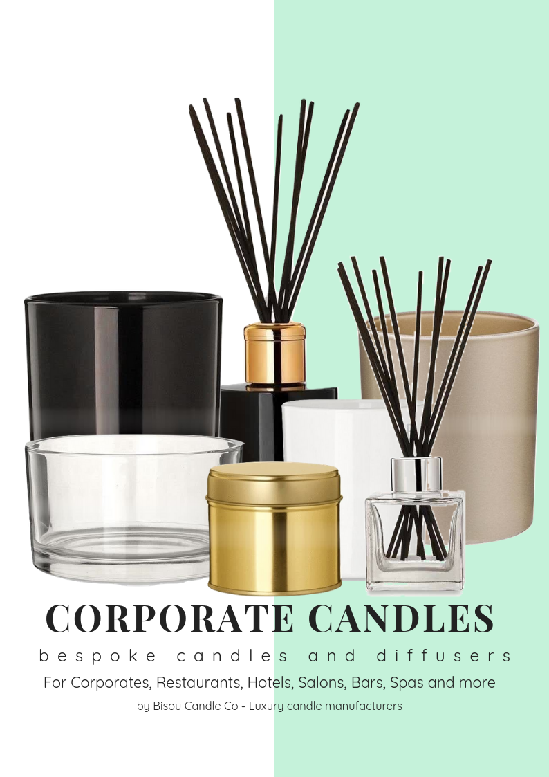 Corporate-Candles