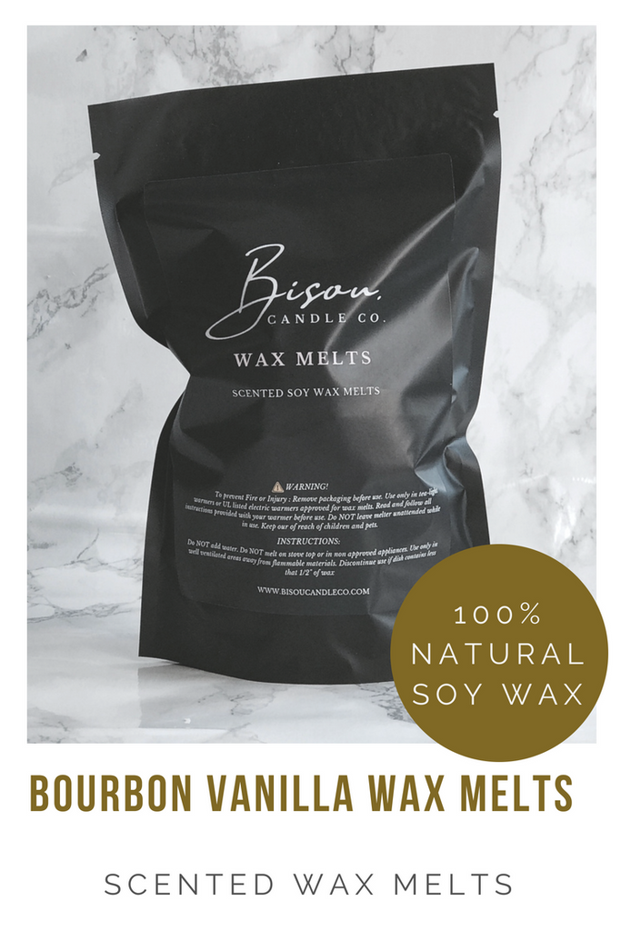 Wax Melts - Body Scrubs