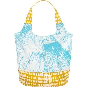 Bucket Bag Tote Fair Trade