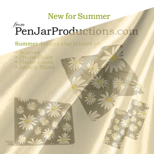 New Floral Summer Designs