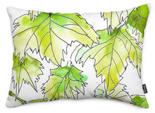 Muskoka Summers Throw Pillow