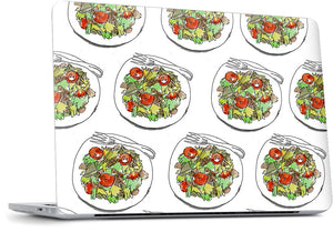 Salad Days MacBook Skin