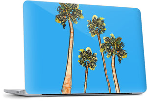 California Dreaming MacBook Skin