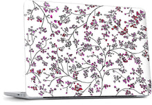 Cherry Blossoms MacBook Skin