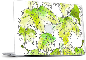 Muskoka Summers MacBook Skin