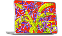 Siberian Squill MacBook Skin