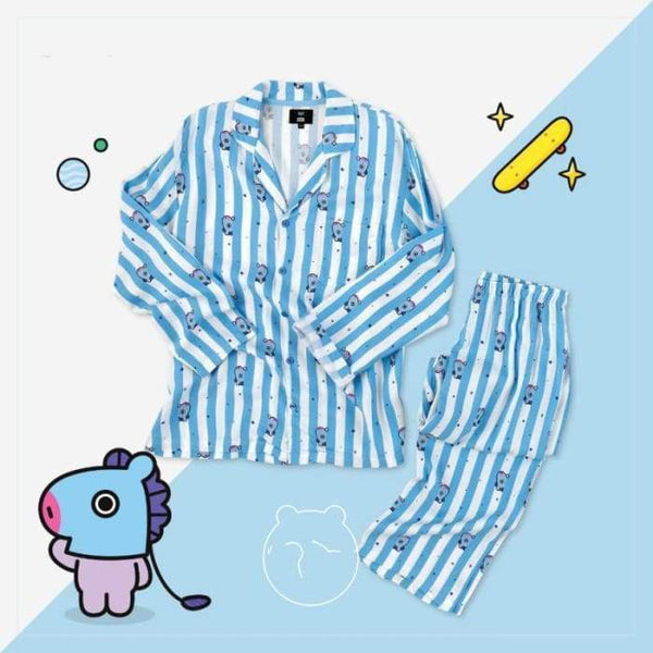 BT21 Sweet Sleep Pyjamas