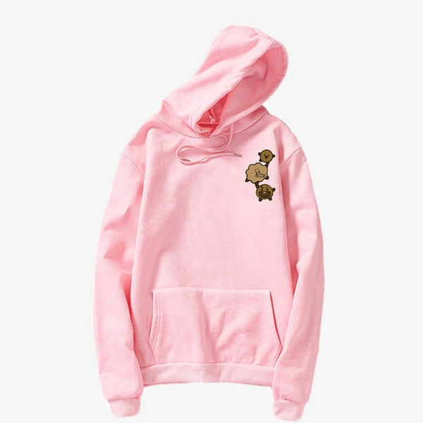 Super süße BT21 Hoodies