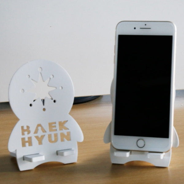 EXO lazy Phone Holder