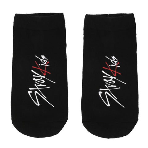 Stray Kids Socks im Fan Drop