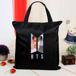 New Arrival: BTS Bags