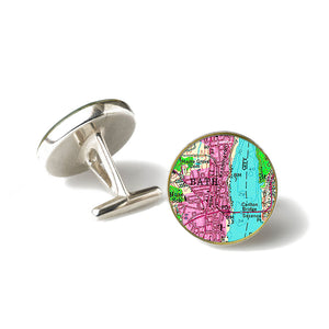 Bath Carlton Bridge Cufflinks
