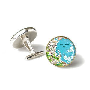 Eastham Cufflinks