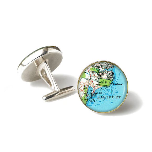 Eastport Cufflinks