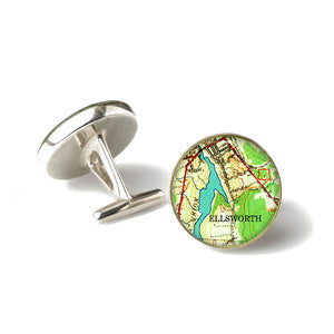 Ellsworth Cufflinks
