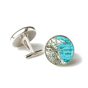 Nantucket 2 Cufflinks