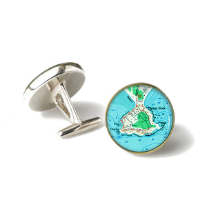 Prouts Neck Cufflinks