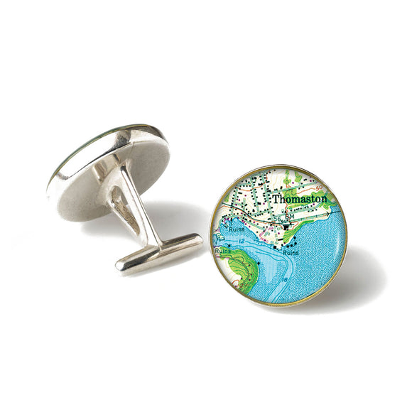 Thomaston Cufflinks