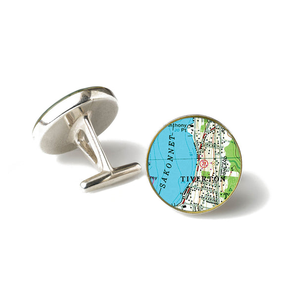 Tiverton Cufflinks