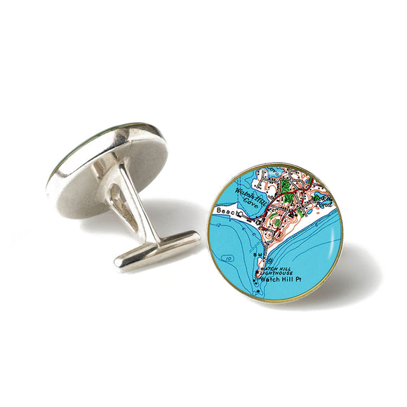 Watch Hill 1 Cufflinks